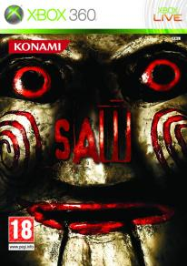Saw: The Videogame