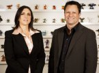 Stacey Sher is Co-President of Activision Blizzard Studios