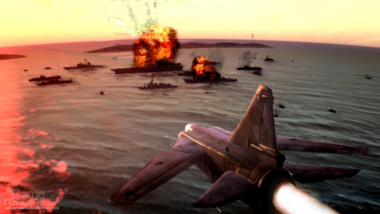 Image result for Top Gun: Hard Lock