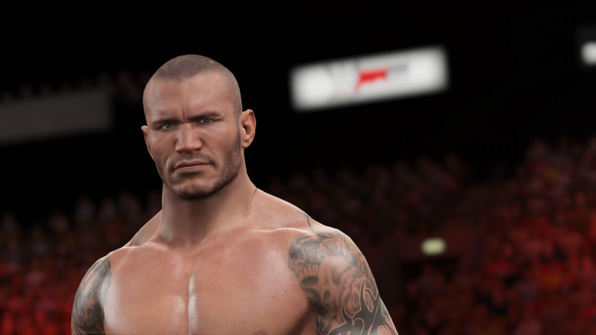 gamereactor.eu - Jonas Mäki - Take-Two and WWE sued by tattoo artist