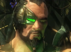 Kano gameplay in latest Mortal Kombat X trailer
