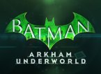 Batman: Arkham Underworld now available