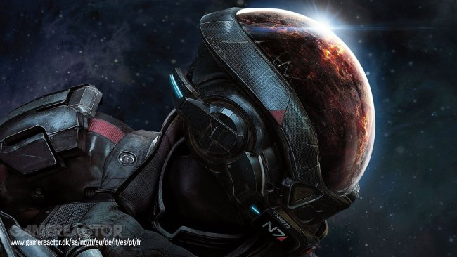 EA unveils Access plans for Mass Effect: Andromeda