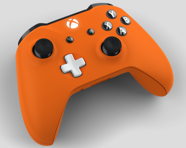 All Xbox One controllers will work with Project Scarlett