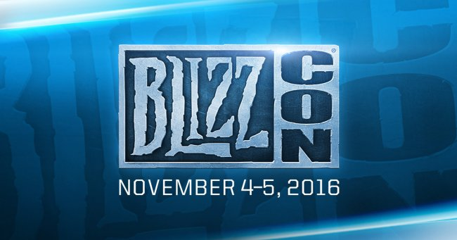 Esports at BlizzCon: Day One Highlights