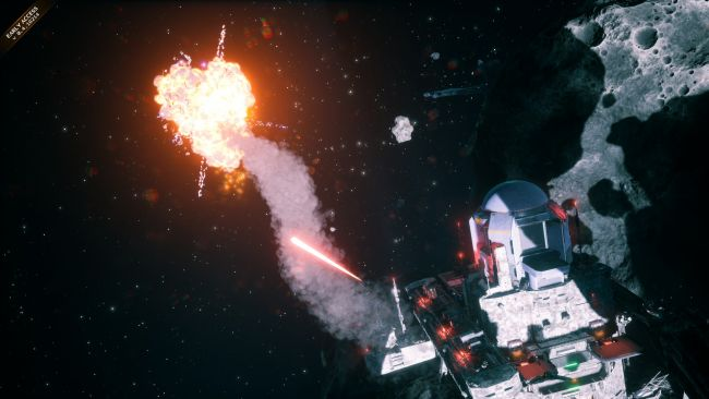 Everspace 2 - Early access preview