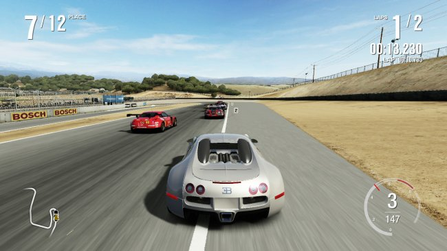 Forza Motorsport 4 Review Gamereactor