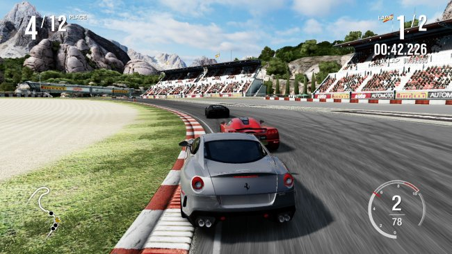 Pictures of Forza Motorsport 4 264/388