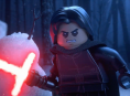 300 playable characters in Lego Star Wars: The Skywalker Saga