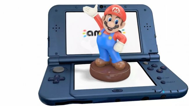Nintendo 3DS has been discontinued
