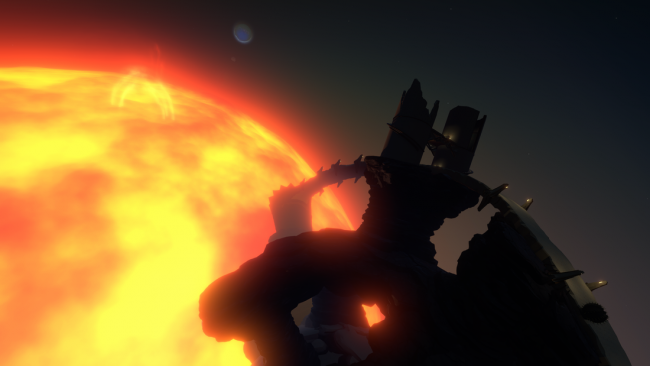 Outer Wilds - E3 Explorations