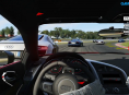 Wheel alignment issue on Assetto Corsa