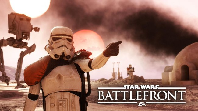 EA reveals its plan for E3 2017