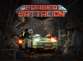 Team17 and Petroglyph announce Forged Battalion
