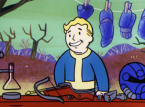 Fallout 76 has physics tied to framerate allows for speedhacks