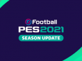 Microsoft leaks that PES 2021 is indeed a content update