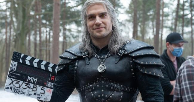 The Witcher: Season 2 is officially in post-production