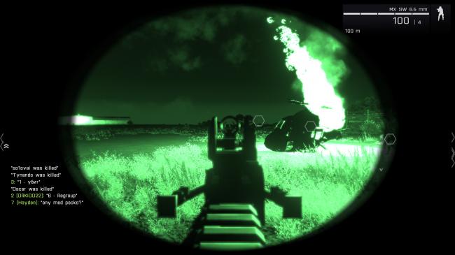 Arma III Review - Gamereactor