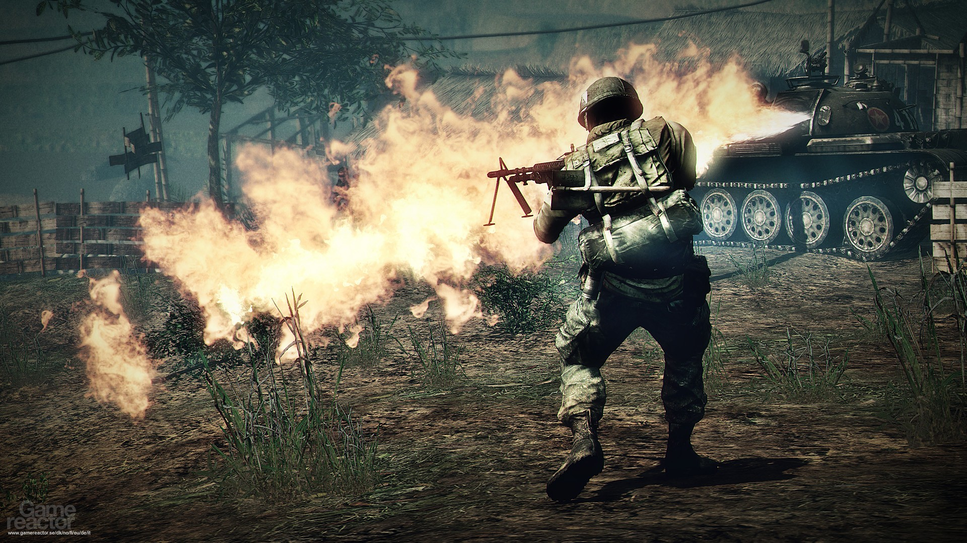 pictures of battlefield bad company 2 s vietnam dlc free on xbox 1 1