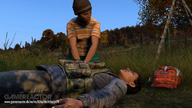 DayZ was not changed to get Australia certification