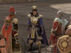 Here's a launch trailer and screens for Dynasty Warriors 9