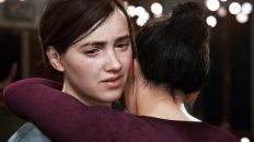 Naughty Dog on the Changing World of The Last of Us