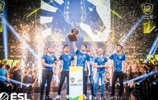 ESL One returns to Cologne for sixth year in 2020