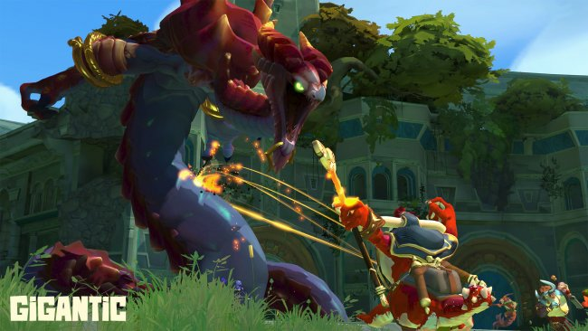 Gigantic to host stress test next week