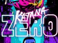Katana Zero reached 100,000 copies sold in its first week