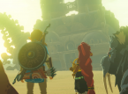 Alternative ending for The Legend of Zelda: Breath of the Wild