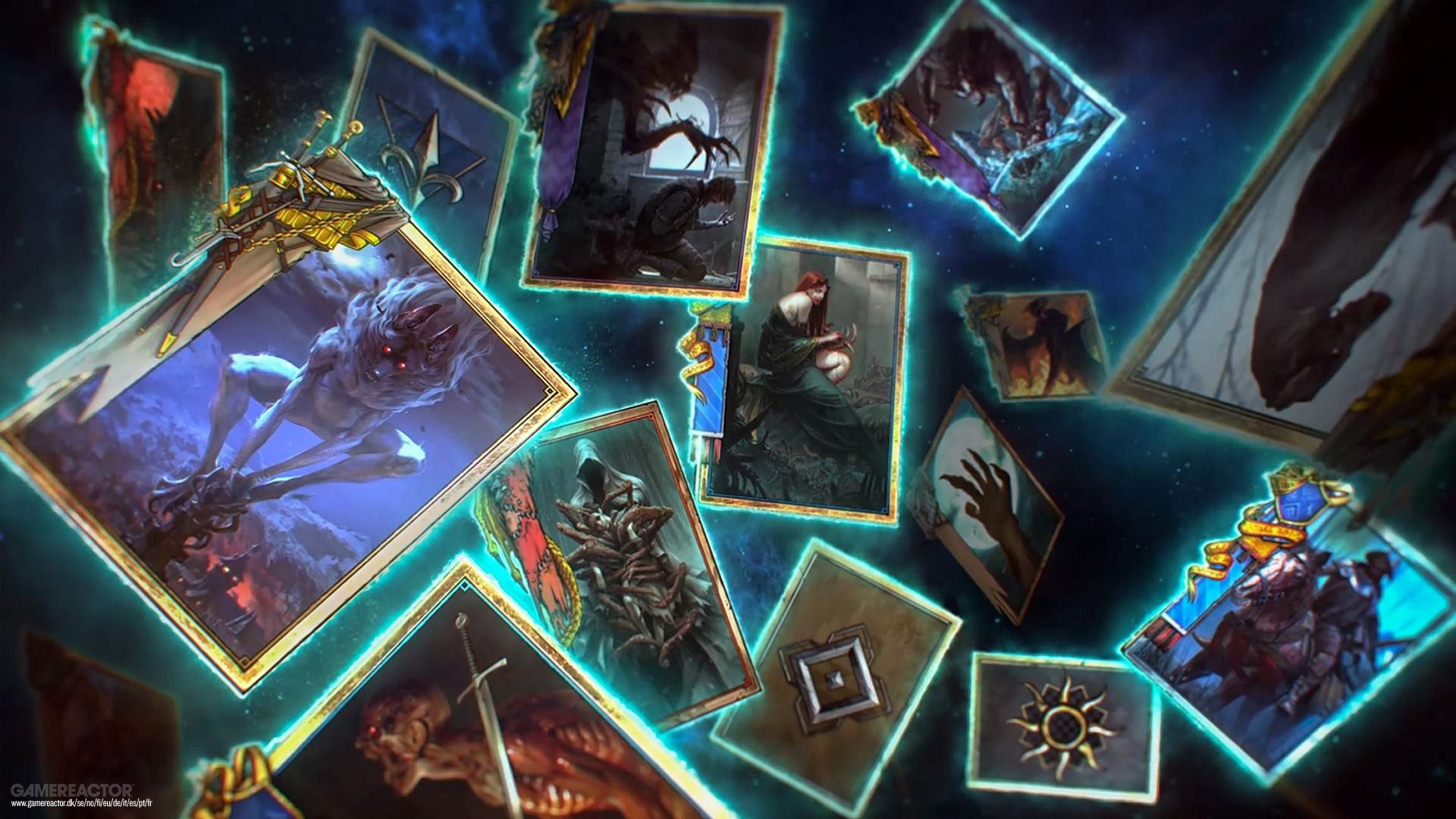 Thend New Arena Mode For Cd Projekt Reds Collectible Card Game Gwent Based On The Universe Of The Witcher Is Now Live In The Game And Whats More Is