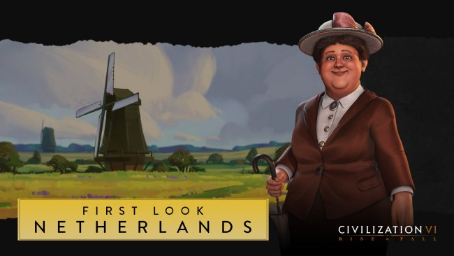 Civilization VI's Rise and Fall expansion features detailed