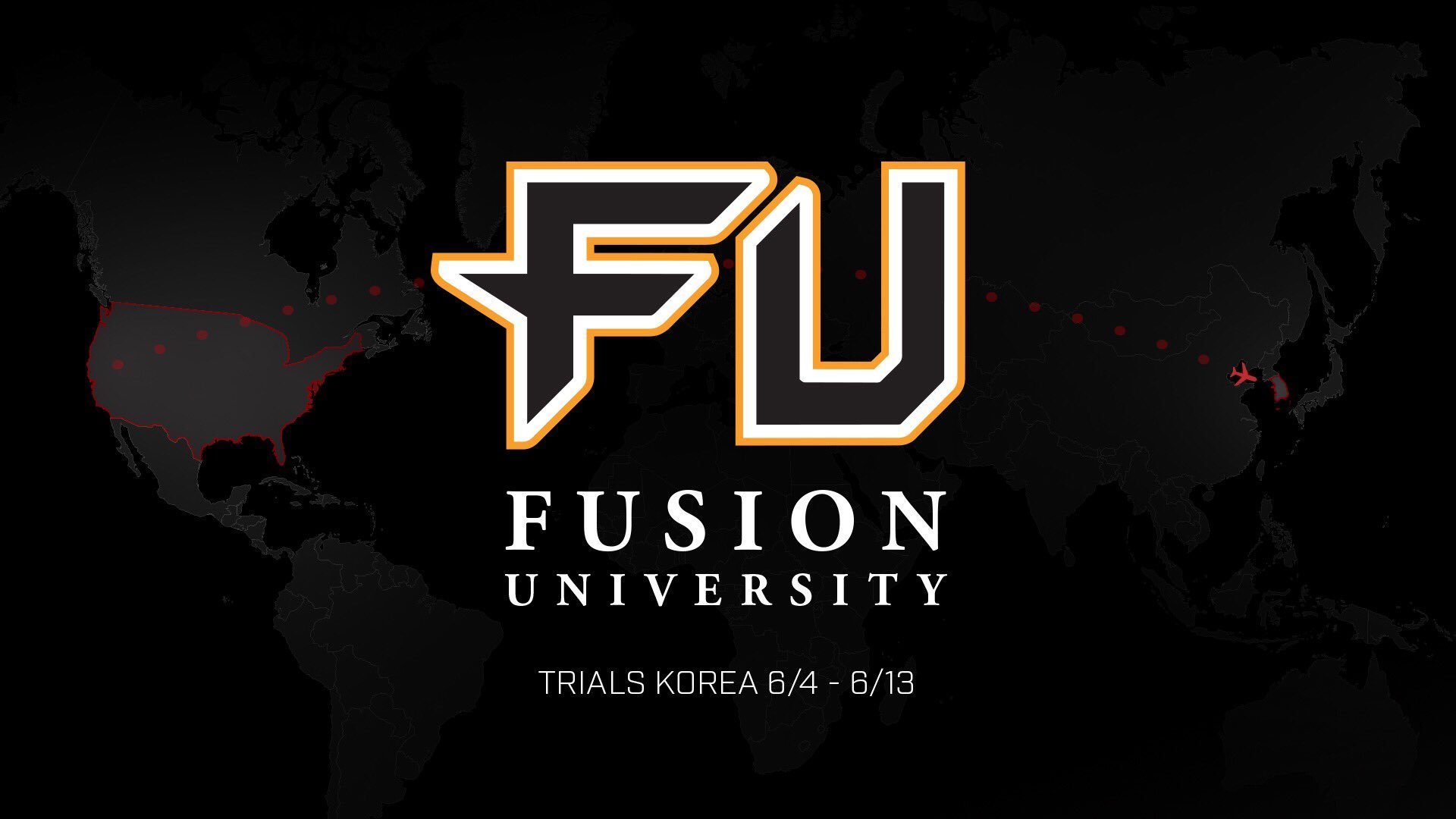 Fusion University heading to Contenders Trials in Korea