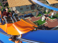 Planet Coaster gets free and premium rides this month