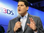 Reggie Fils-Aime talks about VR and Wii U failure