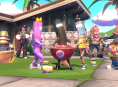 Shovel Knight and Eddie Riggs are guests in Runner 3