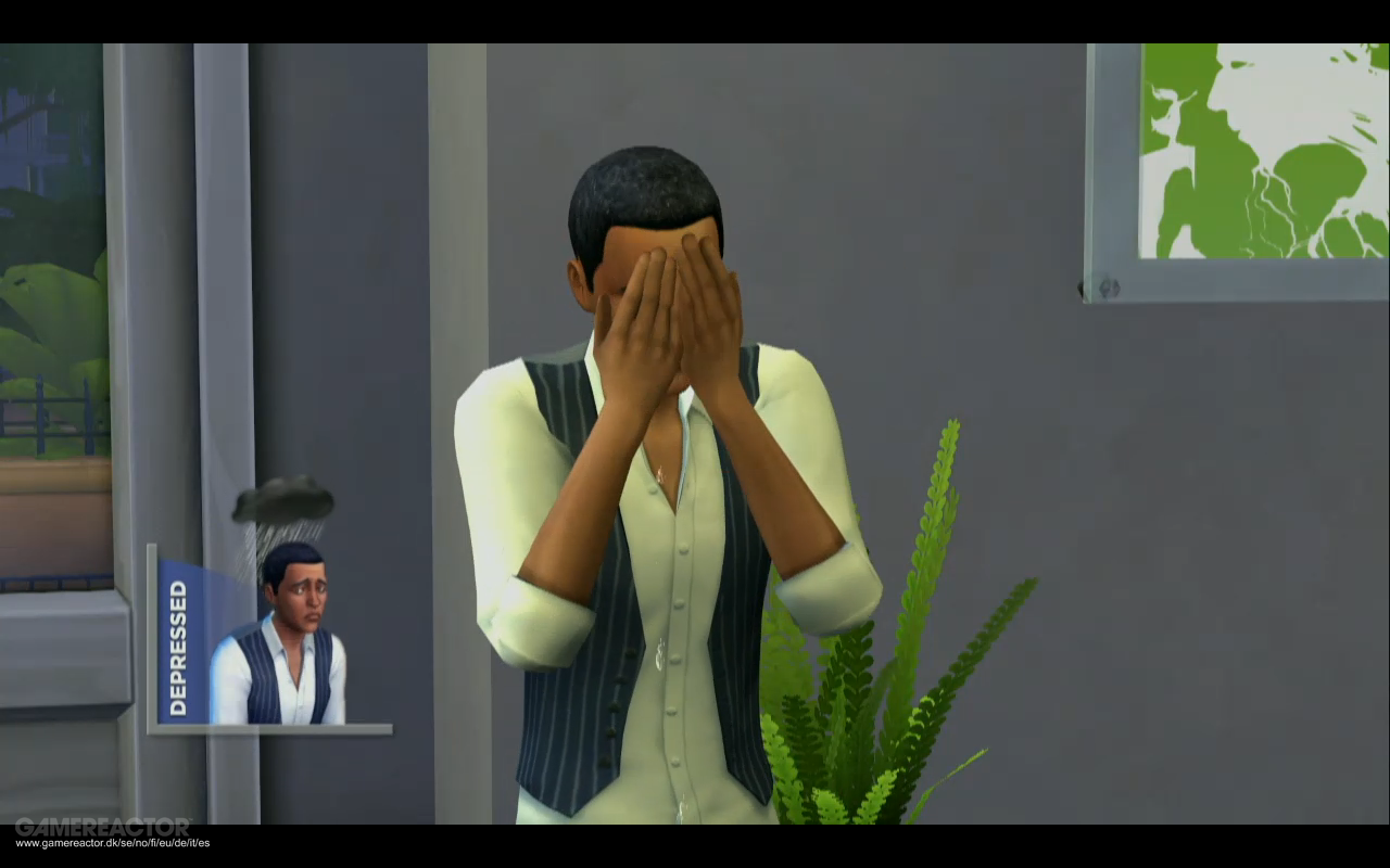 Sims 4 mod adds teen pregnancy and polygamy