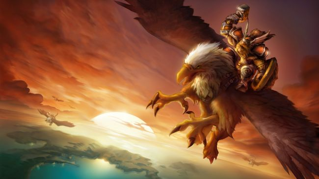 World of Warcraft: Classic - Launch Day Interview