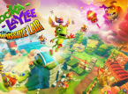 We tried Yooka-Laylee and the Impossible Lair at Gamescom
