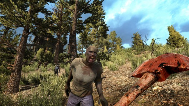 7 Days to Die hits PS4 and Xbox One on July 1