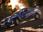 Dirt 4 announced, and it's not far away