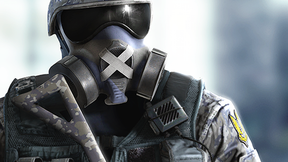 PS4 Pro and Xbox One X enhancements of Rainbow Six: Siege