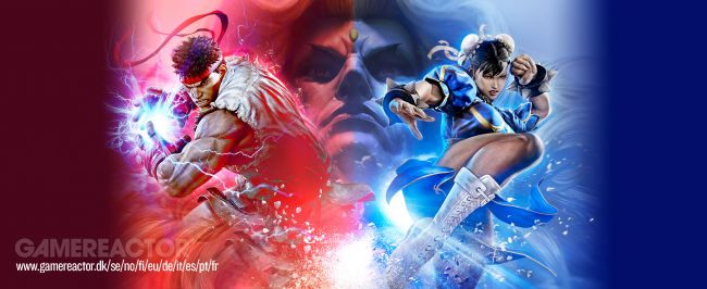 Rumour: Street Fighter VI's new direction causing delays