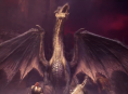 The Fatalis is the latest foe to enter Monster Hunter World: Iceborne