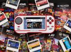 Atari Lynx cartridge confirmed for retro Evercade platform