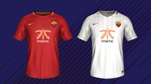Esports team jerseys to feature in FIFA 18's Ultimate Team