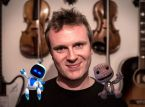 Talking Tunes with Astro Bot Rescue Mission's Kenneth Young