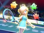 Mario Tennis Aces - Hands-on Impressions