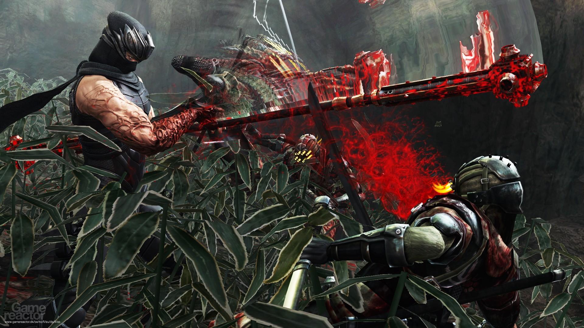 Pictures Of Ninja Gaiden 3 Razor S Edge 13 32
