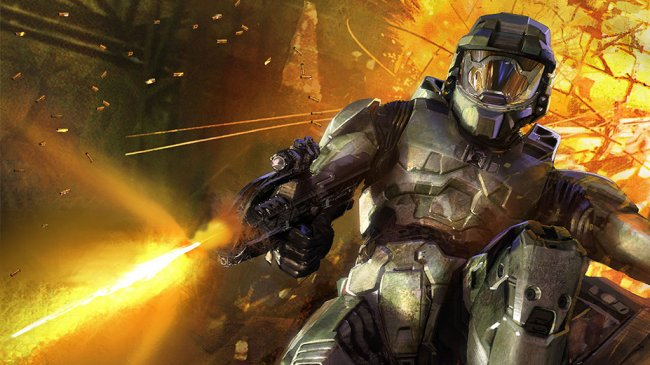 343 Industries will livestream the original Halo 2 demo